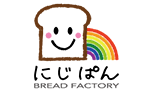 にじぱん Bread Factory